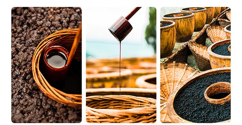 酱油工艺图片